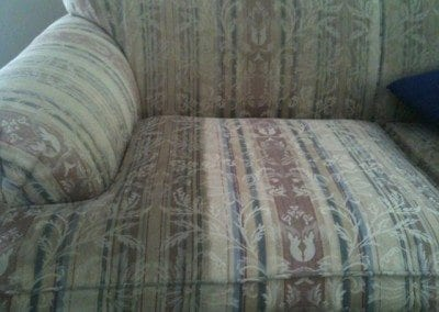 upholstery before and after couch